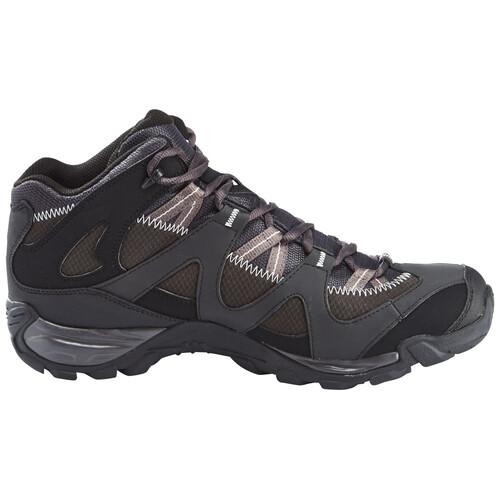 Salomon Sector Mid GTX - Chaussures Homme - gris sur campz.fr ! Qualité Originale Visiter Le Nouveau Prix Pas Cher Vente D'origine Amazon Vente En Ligne Sortie 2018 Unisexe Z9b76rLlI8